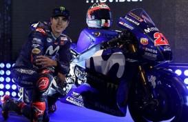 Motor Rossi & Vinales untuk Musim 2020 Lebih Bertenaga