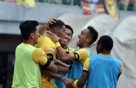 Semen Padang FC Resmi Lepas Vendry Mofu