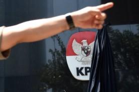 Pimpinan KPK Ajukan Judicial Review, Pegawai : Tindakan…