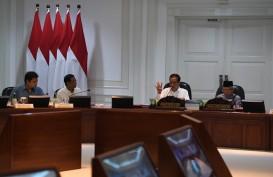 Kemudahan Berinvestasi, Presiden Jokowi Minta Menteri Tidak Bekerja Sepotong-sepotong