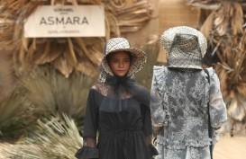 """Barli Asmara Rilis Koleksi Ready to Wear """"Asmara"""""""