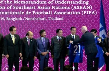Piala Dunia U-20 : Antara Ambisi Sepak Bola dan Ekonomi