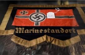 Topi Hitler Dilelang di Jerman, Picu Kontroversi Umat Yahudi