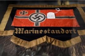 Topi Hitler Dilelang di Jerman, Picu Kontroversi Umat…