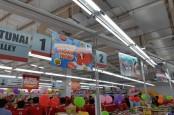Super Indo Tambah 2 Gerai Baru di Bekasi dan Tangerang Selatan
