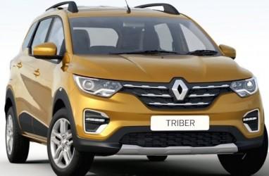 Renault Triber Bisa Bikin Persaingan Mobil Murah Lebih Fair