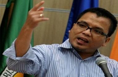 Kasus Payment Gateway, Denny Indrayana Tanggapi OC Kaligis