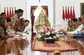 Bertemu Presiden Jokowi, Pebisnis Tekstil Sampaikan Pembangunan Kawasan Industri di Tegal