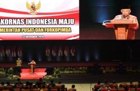Wapres Ma'ruf Dorong Transparansi Badan Publik