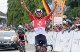 Balap Sepeda Road Race Sea Games, Filipina Lawan Terberat