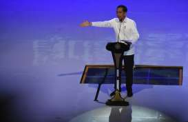 Presiden Jokowi Pilih Staf Khusus, Nama-nama Ini yang Dipilih?
