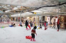 Rencana Pengoperasian Pondok Indah Mall 3 Masih Sesuai…