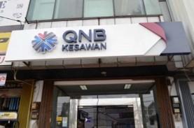Bank QNB Dapat Rp454 Miliar dari Penerbitan Obligasi