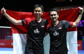 Jelang Olimpiade Tokyo, Pebulu Tangkis Top Bakal Ikuti Indonesia Masters 2020