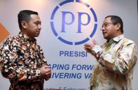 Bidik Pertumbuhan hingga 30 Persen, Ini Strategi PP Presisi (PPRE) pada 2020