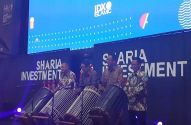Alhamdulillah, Investor Pasar Modal Syariah Tumbuh 41 Persen