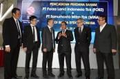 Bayar MTN Rp225 Miliar, Forza Land (FORZ) Likuidasi Tiga Aset