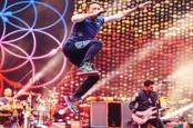 Coldplay Tidak akan Gelar Tur Keliling Dunia untuk Promosikan Album Baru