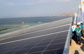 PLN Pacu Pengembangan Pembangkit Energi Baru Terbarukan di NTT