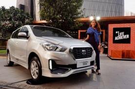 Produksi Datsun Go dan Go+ Dihentikan Mulai 2020
