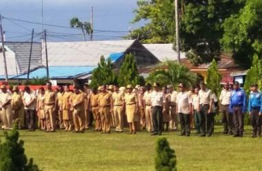 Dana Otsus Papua Berlanjut setelah Berakhir 2021