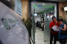 Tunggakan BPJS Kesehatan di Sleman dan Kulonprogo…