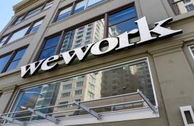 WeWork PHK 2.400 Karyawan, Pekerja di AS Mulai Dirumahkan