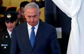 Jabatannya Terancam, Netanyahu Didakwa Kasus Korupsi