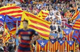 Klasemen La Liga Spanyol Sangat Ketat, Barcelona & Real Madrid Teratas