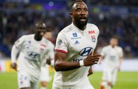 9 Gol, Moussa Dembele & Wissam Ben Yedder Top Skor Liga Prancis