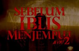 Teror 'Sebelum Iblis Menjemput 2'
