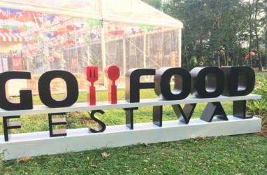 Kerja Sama GoFood dan Discovery Bawa Kuliner Indonesia ke International