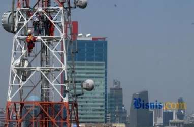 ICT Usul DNI Penyelenggaraan Stasiun Monitoring Spektrum Frekuensi Tidak Dibuka