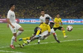 Kronologi Penahanan Suporter Indonesia di Malaysia