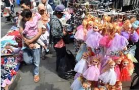 Taufik Gerindra Kritik Kota Tua Jakarta Semrawut