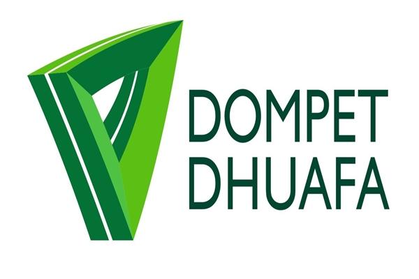 Dompet dhuafa - ilustrasi