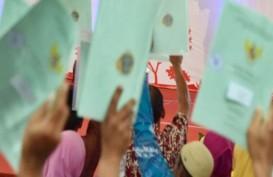 Historia Bisnis : Amanat Pertama Moerdiono Saat Kelahiran BPN