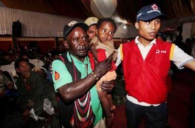 Polda Papua Tangkap Pimpinan KKB Sinak Papua