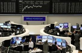 Konsumsi & Ekspor Dorong Ekonomi Jerman Berekspansi di Kuartal III