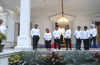 Staf Khusus Milenial, Pengamat : Biar Jokowi Terlihat Keren