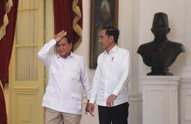 Prabowo Subianto : Presiden Tegas ke Saya, Tidak Boleh Ada Kebocoran Anggaran