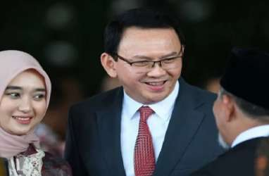 Erick Thohir Pastikan Ahok Jadi Komisaris Utama Pertamina