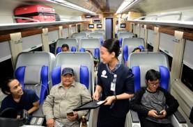 Perhatian-perhatian, Jadwal Kereta Berubah Mulai 1…