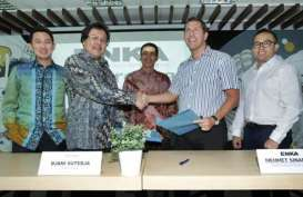 Pada 2020, Terregra Asia Energy (TGRA) Anggarkan Capex Rp660 Miliar