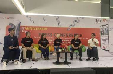 Platform Kredit UMKM Bank Sampoerna Salurkan Rp300 Miliar