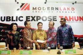 Sembilan Bulan Pertama 2019, MDLN Bukukan Pendapatan…