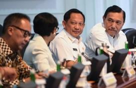 Luhut : Omnibus Law Diajukan ke DPR Bulan Depan