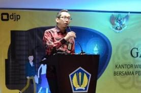 DJP Sumsel Babel Perkuat Edukasi Pajak di Kalangan…