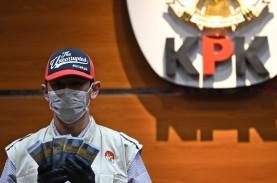 Kasus Suap Bupati Lampung Utara, KPK Sita Catatan…
