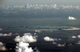 CEK FAKTA : Terjadi Ledakan Nuklir di Laut China Selatan, Betulkah?